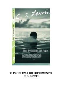 o problema do sofrimento