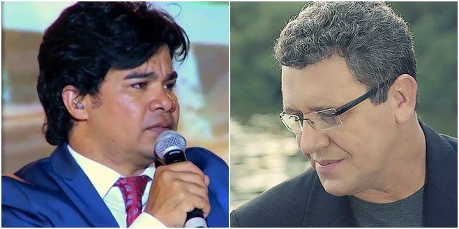 Cantor Nani vs Pastor Sanuel