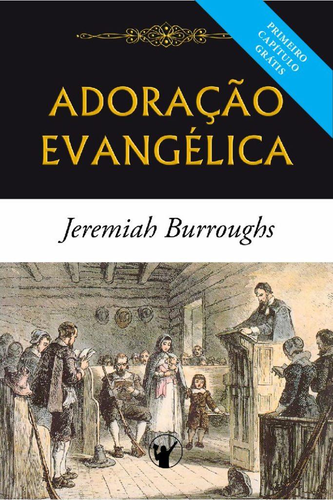 Adoração evangélica