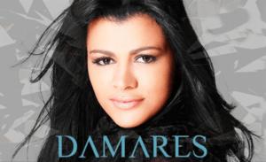 Cantora Damares