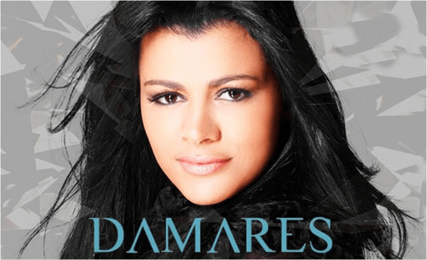"""Cantora Damares<span class=""""rmp-archive-results-widget""""><i class="""" rmp-icon rmp-icon--ratings rmp-icon--star """"></i><i class="""" rmp-icon rmp-icon--ratings rmp-icon--star """"></i><i class="""" rmp-icon rmp-icon--ratings rmp-icon--star """"></i><i class="""" rmp-icon rmp-icon--ratings rmp-icon--star """"></i><i class="""" rmp-icon rmp-icon--ratings rmp-icon--star """"></i> <span>0 (0)</span></span>"""