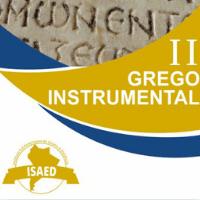 grego bíblico instrumental II
