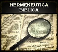 hermenéutica teologia com qualidade