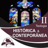 curso de teologia historica e contemporanea
