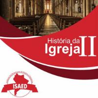 curso da historia da igreja