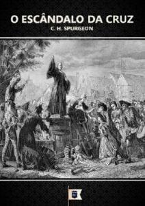 o escândalo da cruz