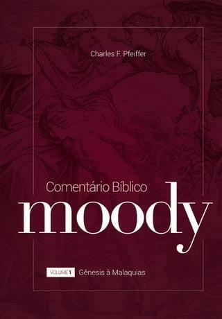 comentário bíblico moody