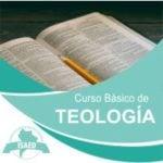 Curso básico teologia