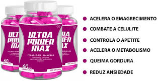 emagracedor ultra power max
