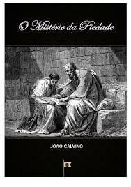 livro o ministério da piedade