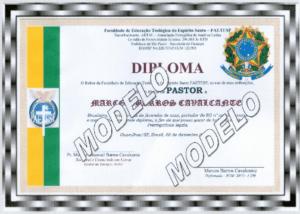 diploma faetesp
