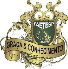 logo tipo FAETESP