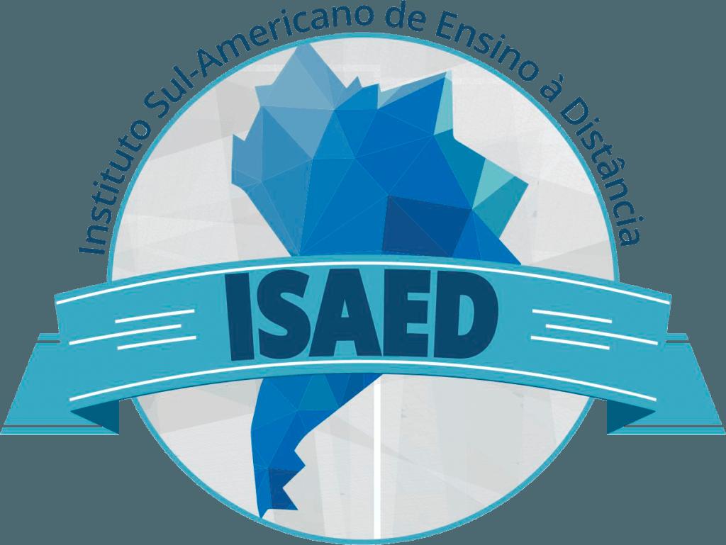 logotipo ISAED