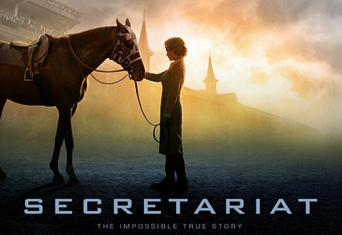 secretariat super cavalo