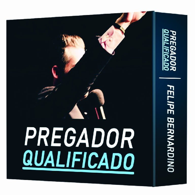 Pregador Qualificado