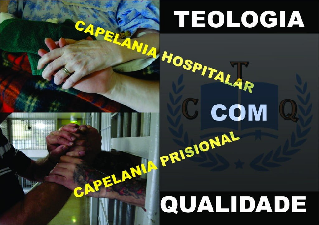 Capelania o que é? 9 Dicas de Capelania Hospitalar e Prisional