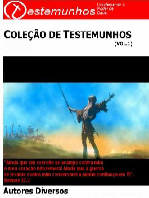 Biblioteca Gospel PDF