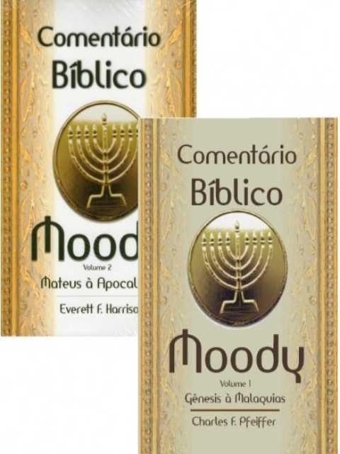 Livros evangélicos em PDF