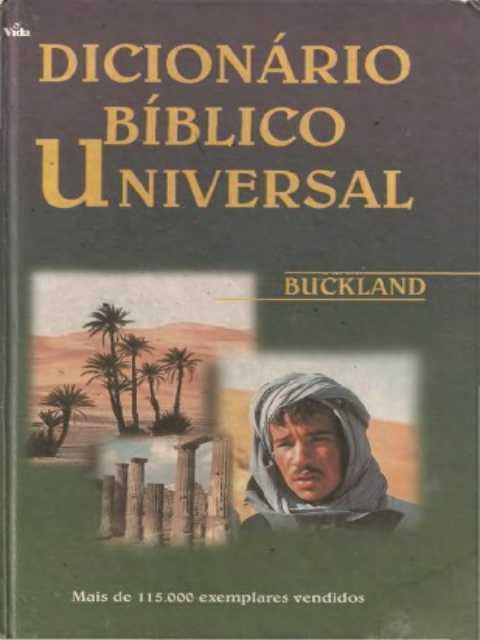 Dicionário da Biblioteca Gospel