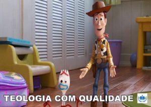 Animação Toy Story