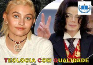 Paris Jackson e Michael Jackson