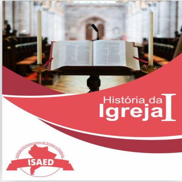 Curso de teologia da História da Igreja