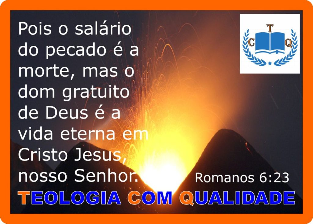 Versículo bíblico - Romanos 8:23 NVI