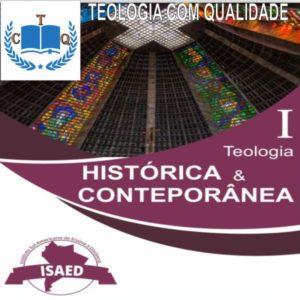 curso de teologia histórica e contemporânea