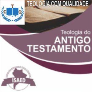 Curso de teologia do antigo testamento