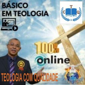 curso básico em teologia 100% online