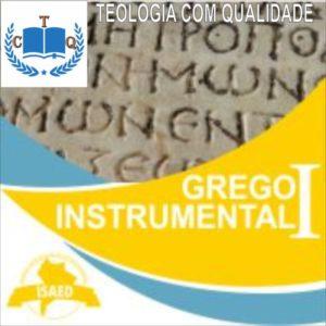 curso de Grego instrumental módulo 1