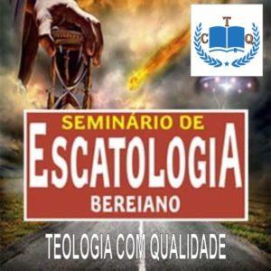 seminário bereiano - teologia com qualidade