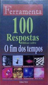 bônus 100 respostas bíblicas cobre o fim do mundo
