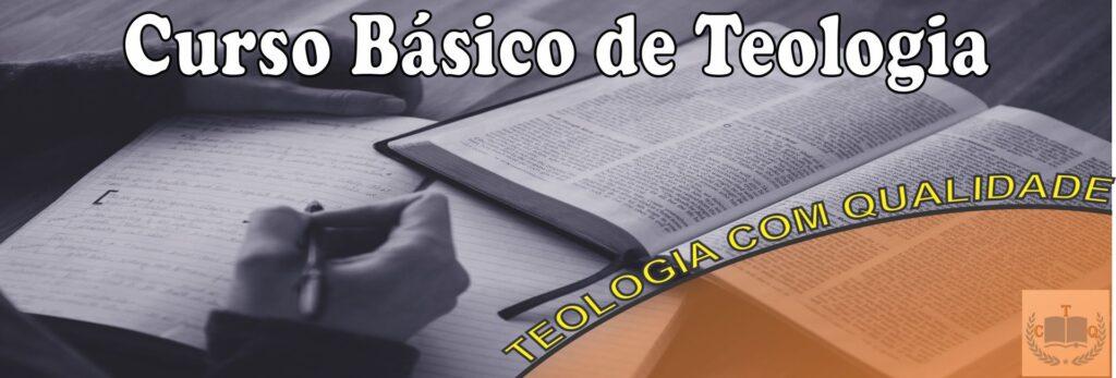 básico de teologia