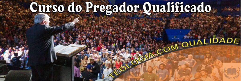 Curso do pregador Qualificado