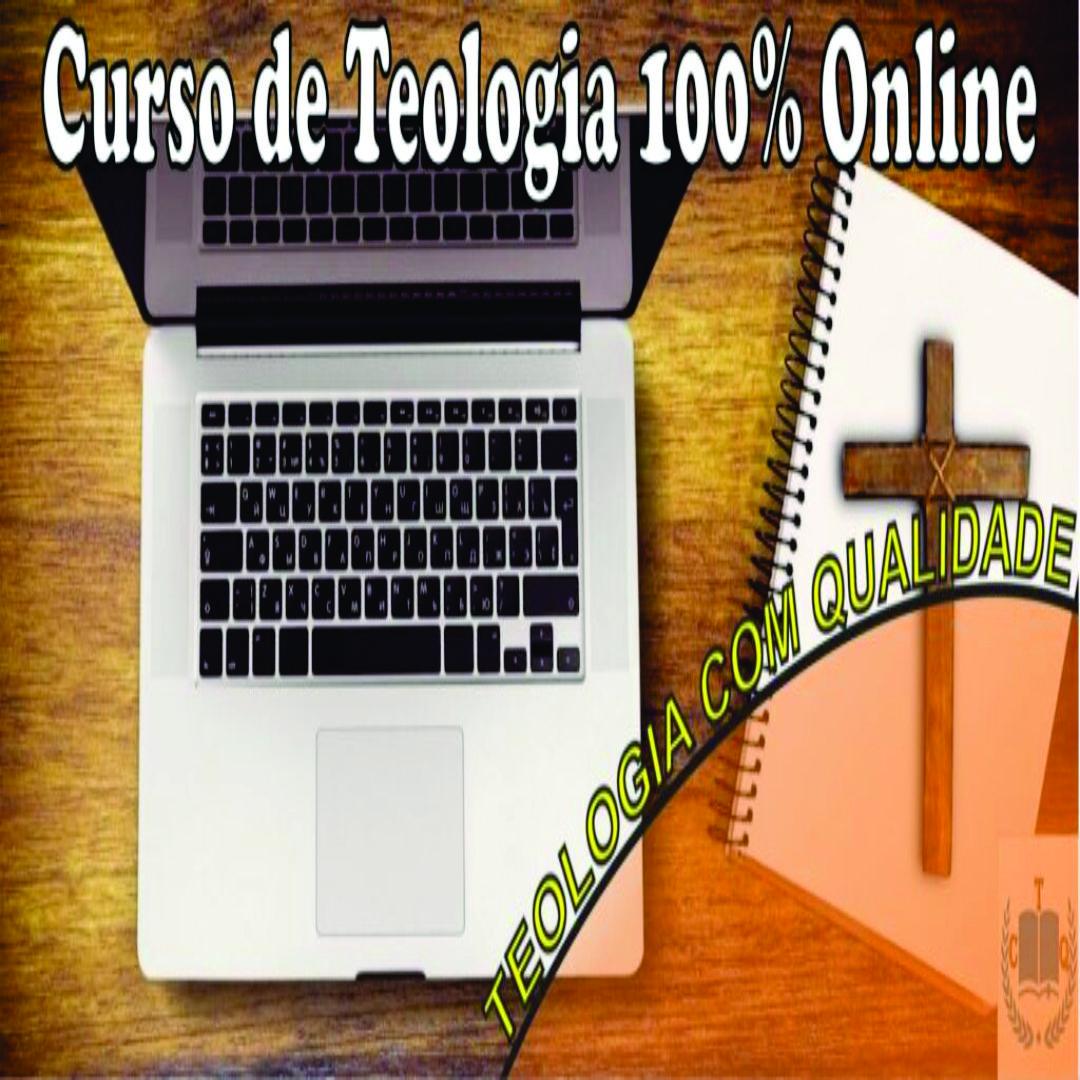 Curso de Teologia 100% Online – Básico em Teologia