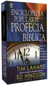 bônus enciclopédia popular de profecia bíblica