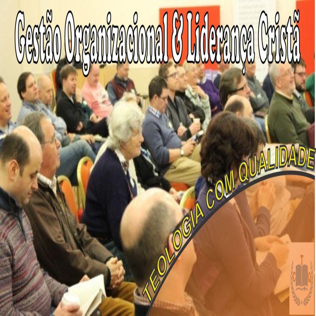 Curso de liderança cristã