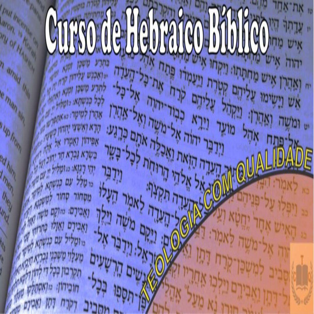 Curso de Hebraico Bíblico