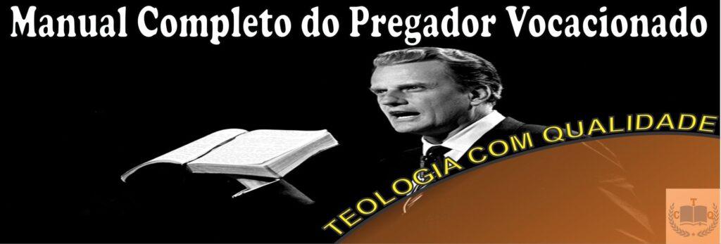 pregador vocacionado