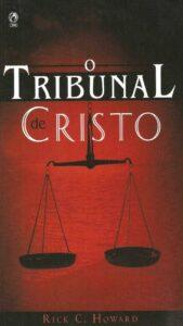 bônus o tribuanal de cristo