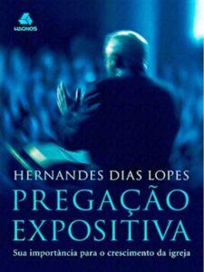Pregação expositiva PDF